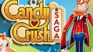 เกมส์ Candy Crush Saga จดลิขสิทธิ์ชื่อ Candy กันคนเลียนแบบ