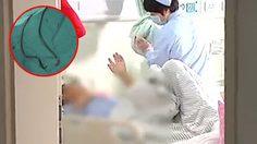 คุณลุงชาวจีนยัดสายชาร์จมือถือเข้าไปใน กระปู๋ เพื่อจะลดอาการคัน…แต่มันเอาออกเองไม่ได้!!
