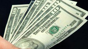 อัตราแลกเปลี่ยนค่าเงินวันนี้ '33.84บ./ดอลลาร์'