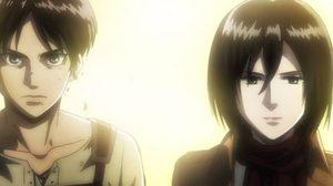 มิคาสะ  แอคเคอร์แมน สาวอัจฉริยะจอมสังหาร จาก Attack On Titan