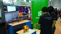 Ericsson พัฒนาแพลทฟอร์ม เผยความคาดหวังของผู้บริโภคพร้อมเดินหน้าเข้าสู่ยุค 5G