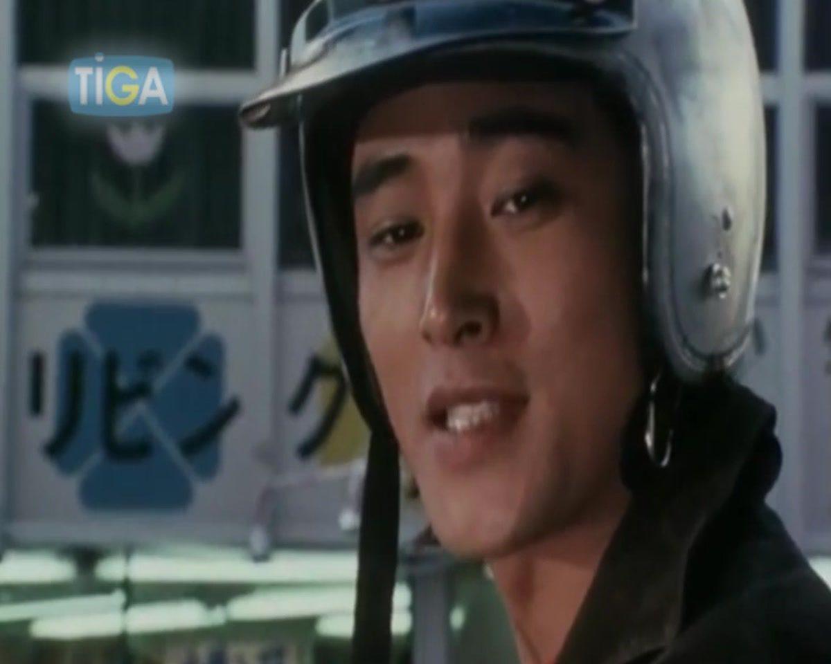 Masked Rider V3 ตอนที่ 46-3