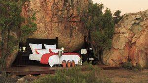 โรงแรมถ้ำยุคมนุษย์หิน คักก้าคัมมา ไพรเวท เกม รีเซิร์ฟ