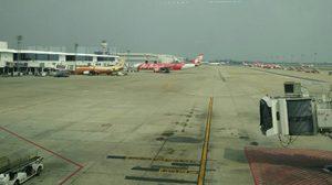 ICAO ประกาศปลดธงแดงมาตรฐาน การบินไทย