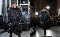 Jeremy Meeks ผู้ต้องหาชายหล่อ เปิดตัวเดินรันเวย์ New York Fashion Week