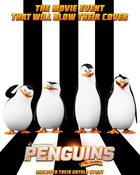 Penguins of Madagascar เพนกวินจอมป่วน ก๊วนมาดากัสการ์