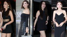 ไอเทมเพิ่มเสน่ห์ ชุดสีดำ ใส่เมื่อไหร่ก็เซ็กซี่!!!