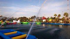 เปิดแล้ว Jurassic Water Park สวนน้ำน้องใหม่ จ.นครปฐม