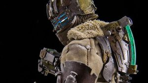 Dead Space 3 Isaac Clarke (Snow Suit Ver.) จาก Treezero