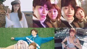 ประวัติ อีซองคยอง หวานใจสาวของ นัมจูฮยอน
