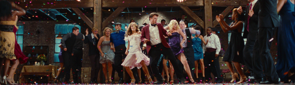 Footloose ฟูตลูส เต้นนี้เพื่อเธอ