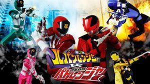 รูปแบบใหม่ของขบวนการเรนเจอร์ Lupinranger VS Patranger ฮีโร่สองกลุ่ม?!