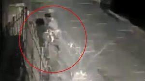 คลิปว่อน!! เพื่อนบ้านสุดโหดปรี่ทำร้าย ยายวัย 60 เด็ก 2 ขวบบาดเจ็บ
