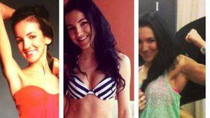 สวยกว่าเห็นๆ! 9 สาว เปลี่ยนจาก คลั่งผอม มาเป็นสาวสุขภาพดี