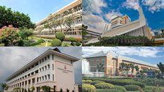 10 อันดับ โรงเรียนในฝันของเหล่านักเรียนไทย