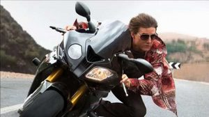ทอม ครูซ เตรียมปฏิบัติภารกิจที่เป็นไปไม่ได้ใน Mission Impossible 6