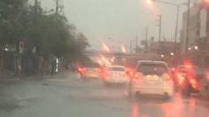 ผบ.ตร.กำชับตำรวจ อำนวยความสะดวกปชช. หลังฝนตกน้ำท่วมขัง