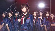 เนื้อเพลง Sakura no Hanabiratachi – BNK48