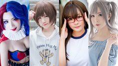 Battle Carnival ส่ง 4 สาวเลเยอร์ชื่อดัง Cosplay เต็มๆ 3-5 พ.ย. ที่บูธ EXE