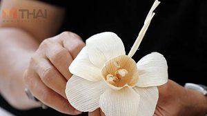 อดีต ส.ส.ประชาธิปัตย์แฉ พบการทุจริตงบทำดอกไม้จันทน์ งานพระบรมศพ