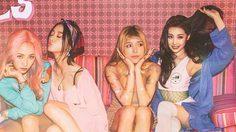 Wonder Girls เตรียมคัมแบ็คครั้งใหม่ ในลุคย้อนยุคสุดๆ!