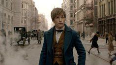 เจ.เค. โรว์ลิง ทวีตภาพปริศนา!? หรือจะเป็นบทภาพยนตร์ภาคต่อของ Fantastic Beasts