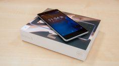 รีวิว Nokia 8 สมาร์ทโฟนถ่ายภาพ ไลฟ์สด กล้องหน้าและหลังได้พร้อมกัน