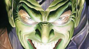 กรีน ก็อบลิน ปีศาจสีเขียวผู้เกิดมาเพื่อกำจัด สไปเดอร์แมน