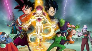 ทะลุเป้า!! Dragon Ball Z: Resurrection of F โกยรายได้ถึง 960 ล้านเยน!!