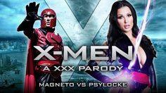 สร้างสตอรี่ก่อนมีอะไรกัน!? หนังโป๊เลียนแบบ X-Men กระตุ้นอารมณ์