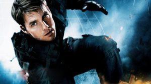 ทุกภารกิจเป็นไปได้! Tom Cruise กวาดล้างอาชญากรใน Mission Impossible 3