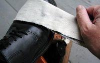 ทำความสะอาด ขัด รองเท้า ง่ายๆ สไตล์หนุ่ม Men.MThai