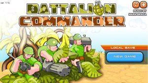 เกมส์ยิงปืน Battalion Commander