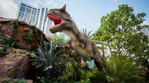 พาชมอาณาจักรดึกดำบรรพ์ Dinosaur Planet ก่อนโบกมือลา 20 เมษายนนี้