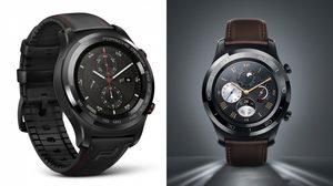 Huawei เปิดตัว Watch 2 Pro และ Porsche design Watch 2 พร้อมการรองรับ eSIM