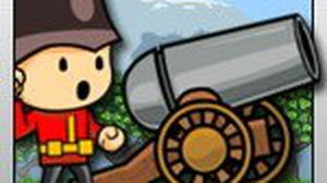 Cannons and Soldiers เกมส์ยิงปืนใหญ่ แนว Angry Birds