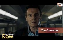 Movie Review : The Commuter