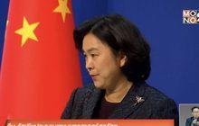 จีน-รัสเซีย ประณามแผนยุทธศาสตร์สหรัฐฯ