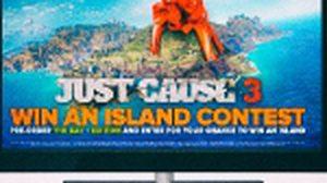 """โคตรใจป้ำ! แข่งเก็บแต้มเกมส์ Just Cause 3 ชิง""""เกาะจริง""""อยู่ฟรี"""