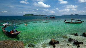 เกาะมัตรา เสน่ห์ทะเลชุมพร ที่คุณต้องไปสัมผัส!