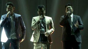 CIRCLE OF FRIENDS คอนเสิร์ตที่เต็มอิ่มไปด้วยดนตรีและมิตรภาพ