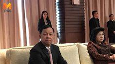 ประธาน ป.ป.ช. โยน เลขาแจงคืบปมนาฬิกาหรู 'บิ๊กป้อม'