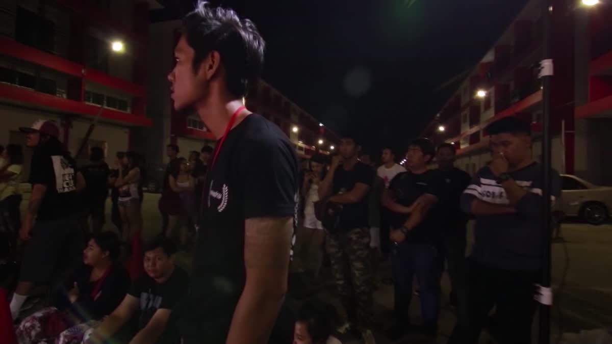 FIGHT CLUB THAILAND มังกรทอง เสือเล็ก x เป็กเอง หลังศาลา คู่ที่ 179
