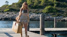 ชีวิตช่างสั้น แต่โลกนั้นกว้างใหญ่!! มาย้อนอดีตสาว ดอนนา ในตัวอย่างแรก Mamma Mia! Here We Go Again