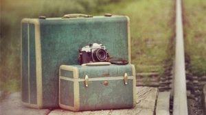 กระเป๋าเดินทาง เทคนิคการเลือกซื้อ ให้เหมาะกับการเดินทาง