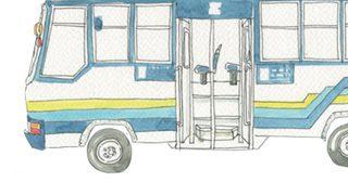 กระเป๋ารถเมล์เล่าจนน่าเห็นใจ ทำไม๊ทำไมถนนแค่ไม่กี่เลนรถเมล์ต้อง 'ปาดแรง' ปานนั้น