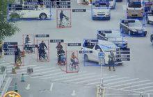 จีนใช้เทคโนโลยีจดจำใบหน้ากับกล้อง 10 ล้านตัว