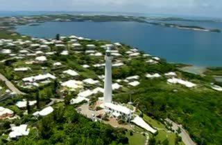 เบอร์มิวดา (Bermuda) ดินแดนโพ้นทะเล