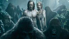 ประกาศผล : ดูหนังใหม่ รอบพิเศษ The Legend of Tarzan ตำนานแห่งทาร์ซาน