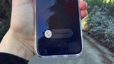 Apple งานเข้า!! โดนผู้ใช้กว่า 800 ราย แจ้งปัญหา iPhone X รับสายไม่ได้